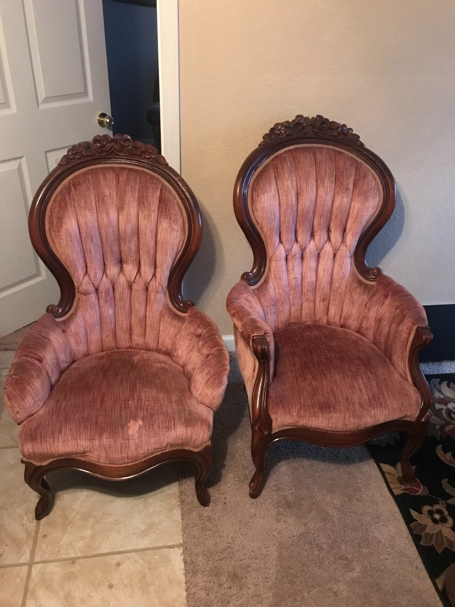 info on possible antique chairs 1 x3
