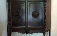 Value Of Antique Furniture Lovely Antique Cabinet Hutch Need Help To Identify And Place