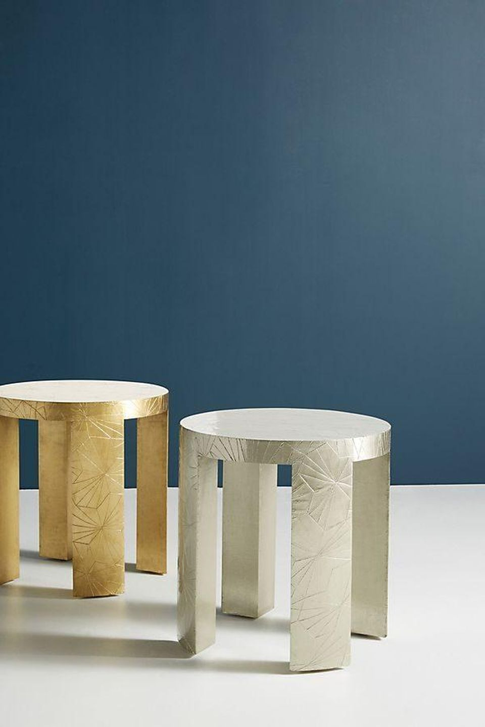 s blogs imagesrbes forbes finds files 2019 01 Anthropologie Floral Embossed Side Table e