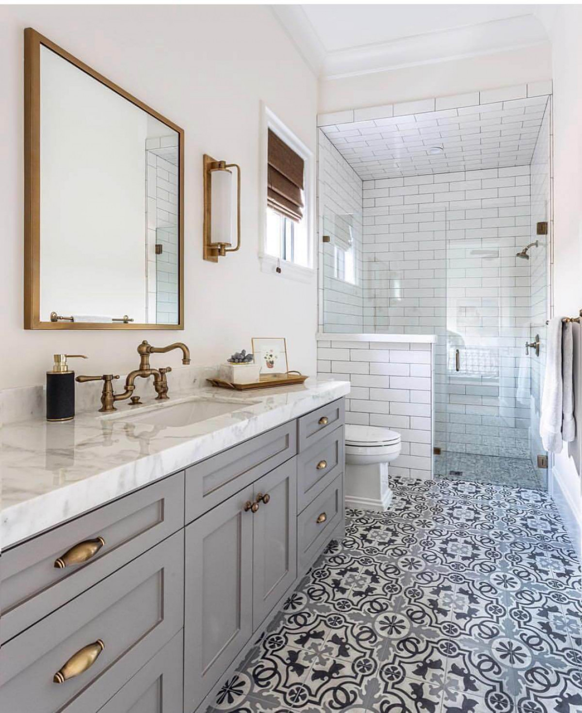 Walk In Shower Design Ideas Awesome 11 Brilliant Walk In Shower Ideas for Small Bathrooms