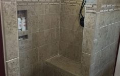 Walk In Shower Ideas With Seat New 10 Ideas About Walk In Shower With Seat & Without Seat