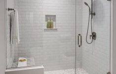 Walk In Shower Tile Ideas Unique 37 Best Walk In Shower Tile Ideas That Will Inspire You