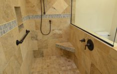 Walk In Showers Without Doors Awesome Bathroom Corner Shower Room Design With Doorless Shower And