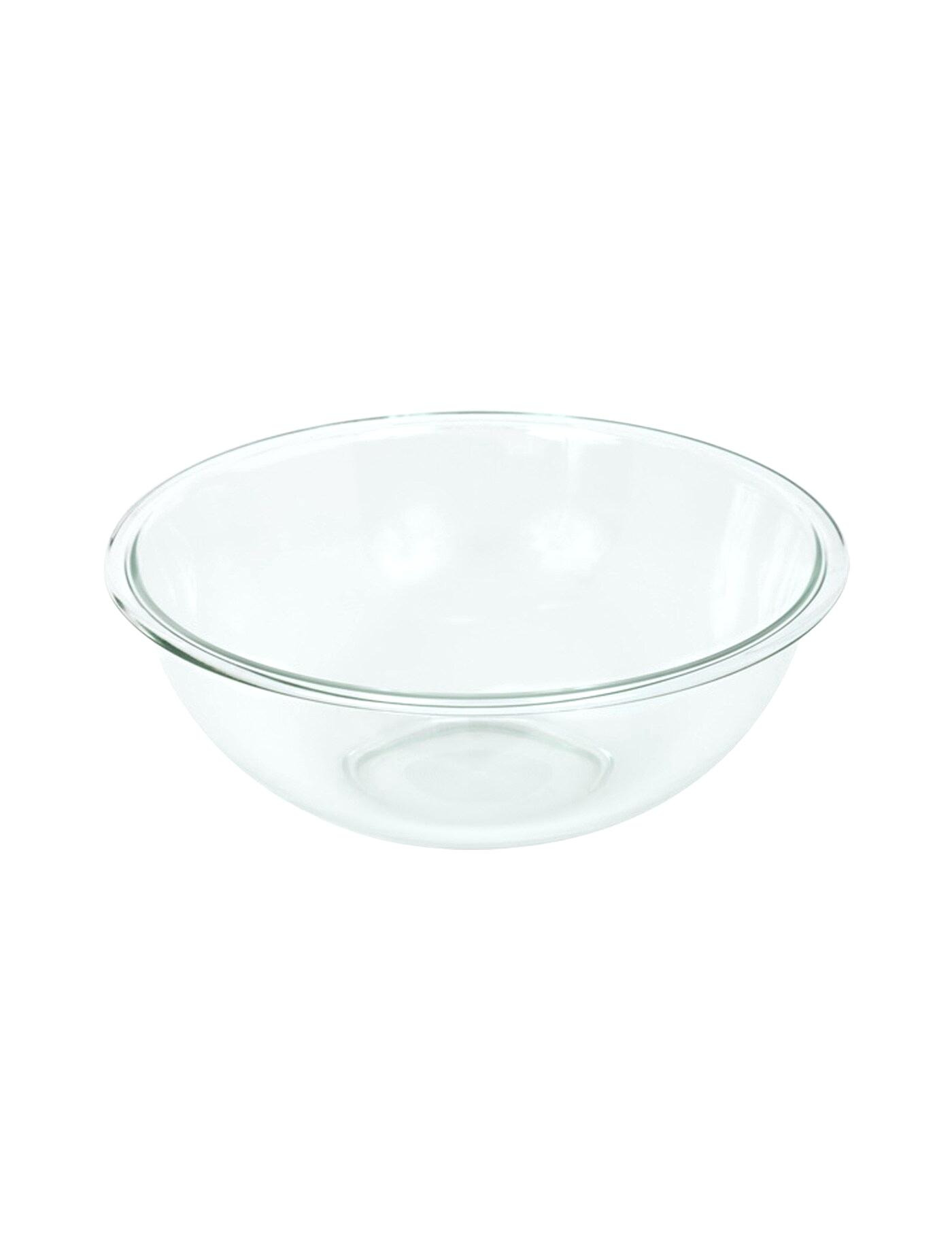 pyrex glass bowls bowl size 2 5 l small with lids central online
