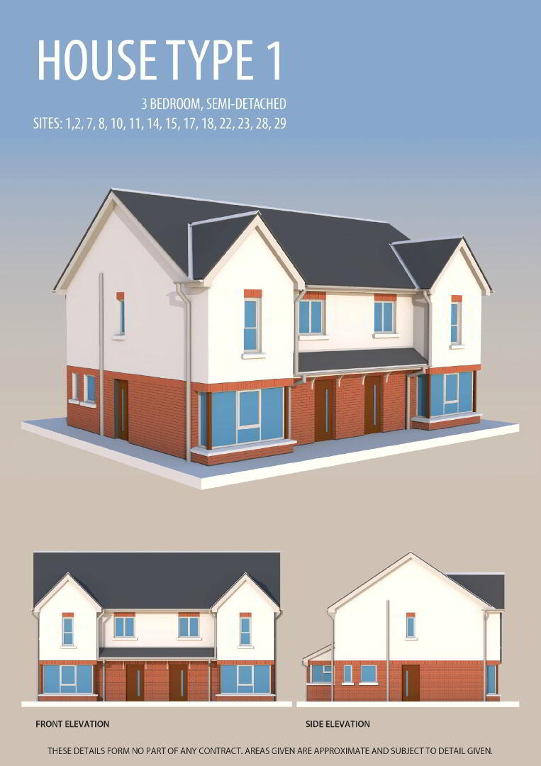 What Size House Can You Build for 150k Lovely Woodvale Bessbrook Bessbrook Newry