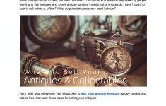 Where To Sell Antique Furniture Online Lovely Where To Sell Your Antiques And Collectables By Jason Xor
