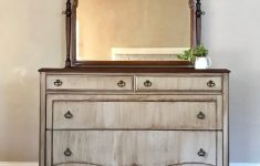 White Wash Antique Furniture New Reduced Antique White Wash Vanity Dresser