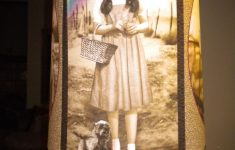 Wizard Of Oz Lamp Shade Inspirational Made A Wizard Of Oz Lamp Shade