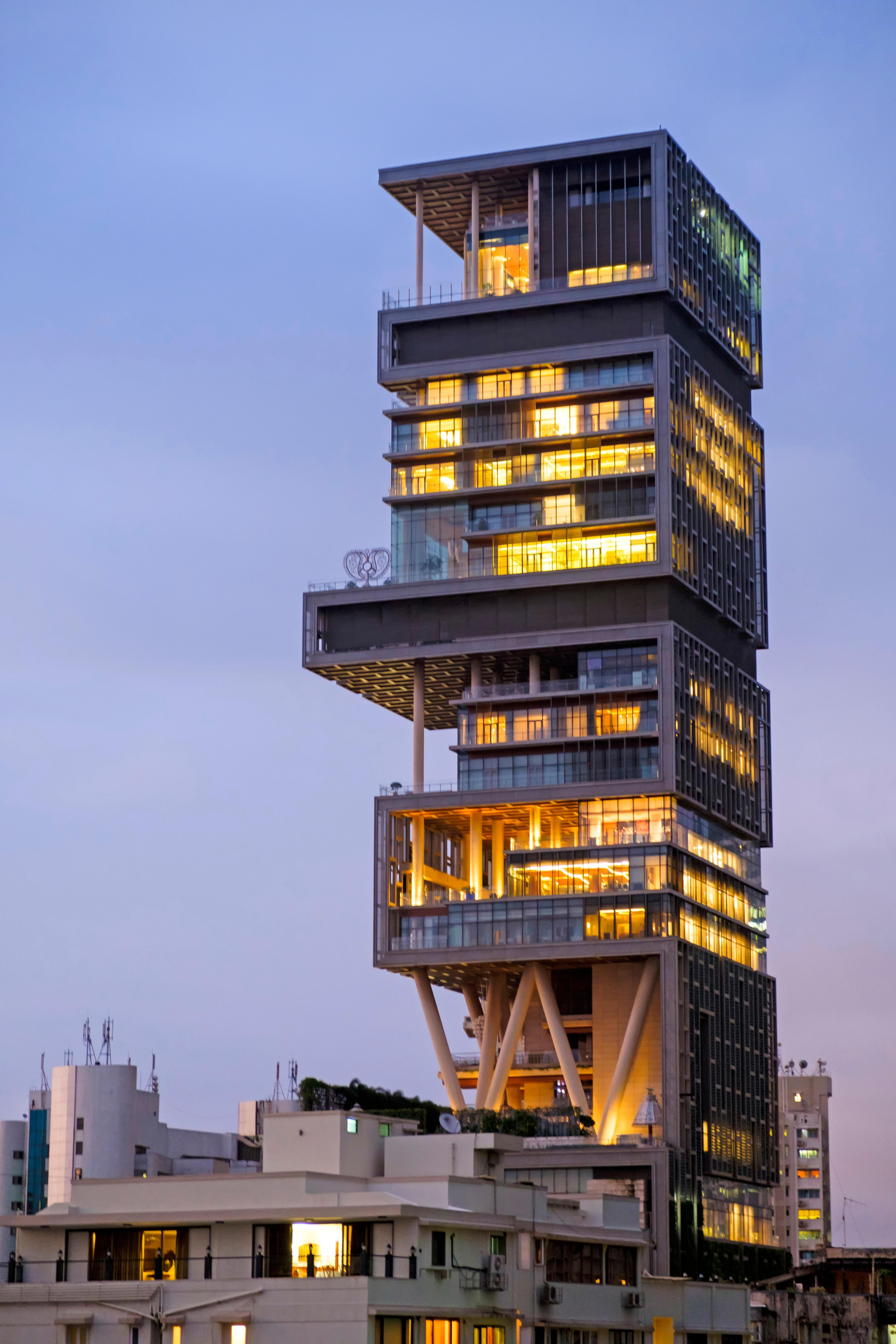 World Biggest House Image New Inside £1bn World S Most Expensive and Biggest Home with