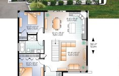 2 Bedroom Modern Home Plans Unique House Plan Camelia No 3135