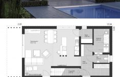 """2 Story Contemporary House Plans Beautiful Modern Minimalist Styles Architecture Design House Plan """"elk"""