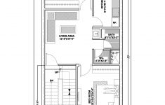 20 Wide House Plans Awesome 20—50 Ground Floor North Side Drawing