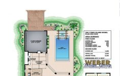 3 Story Beach House Design Awesome Beach House Plan Caribbean Florida Style Coastal Home Floor