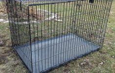 48x30x33 Dog Crate Awesome Dog Kennel