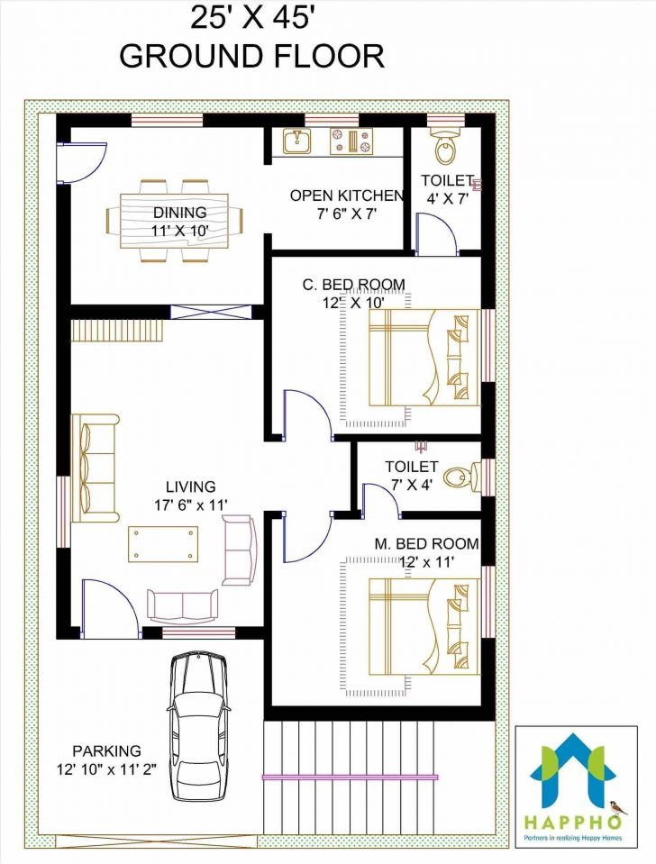 6 Bedroom Home Designs 2021