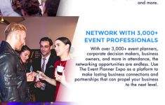 Aiany Promo Code Best Of Event Planner Expo 2019 Metopolitan Pavilion Nyc
