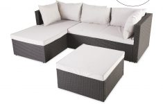 Aldi Garden Furniture Covers Elegant Anthracite Rattan Corner Sofa Cover