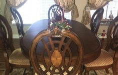 Antique Bernhardt Dining Room Furniture Fresh Solid Wood Gorgeous Bernhardt Dining Room Set 6 Chairs Local Pick Up Ly