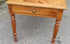 Antique Cherry Wood Furniture Luxury Antique French Cherry Wood Farmhouse Dining Table