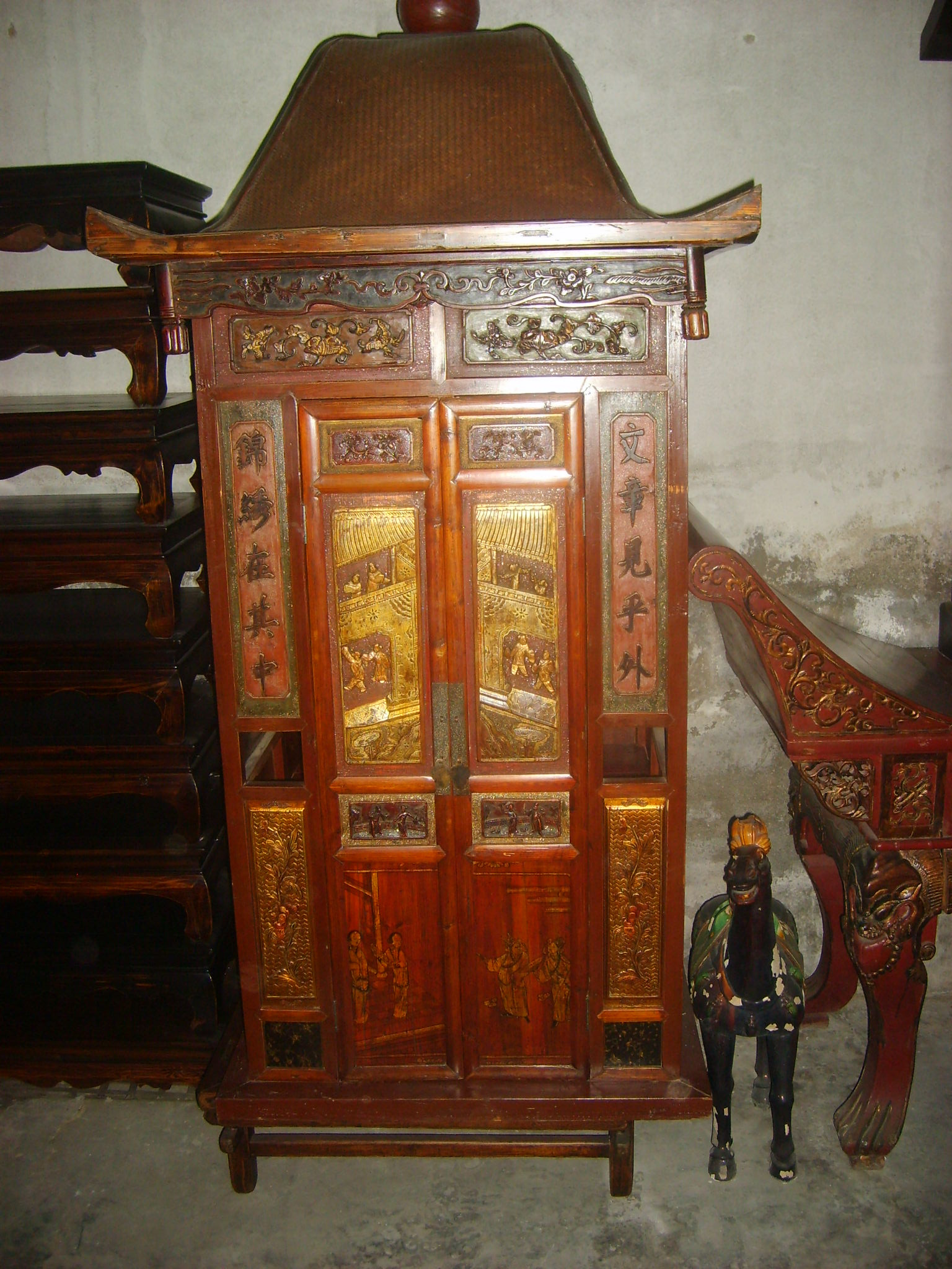 chinese sedan chair for weddings