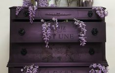 Antique Colors For Furniture Best Of Black Cherry Dresser Painting Tutorial