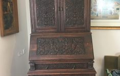 Antique Furniture Appraisal Los Angeles Awesome Antique Secretarie Antique Appraisal