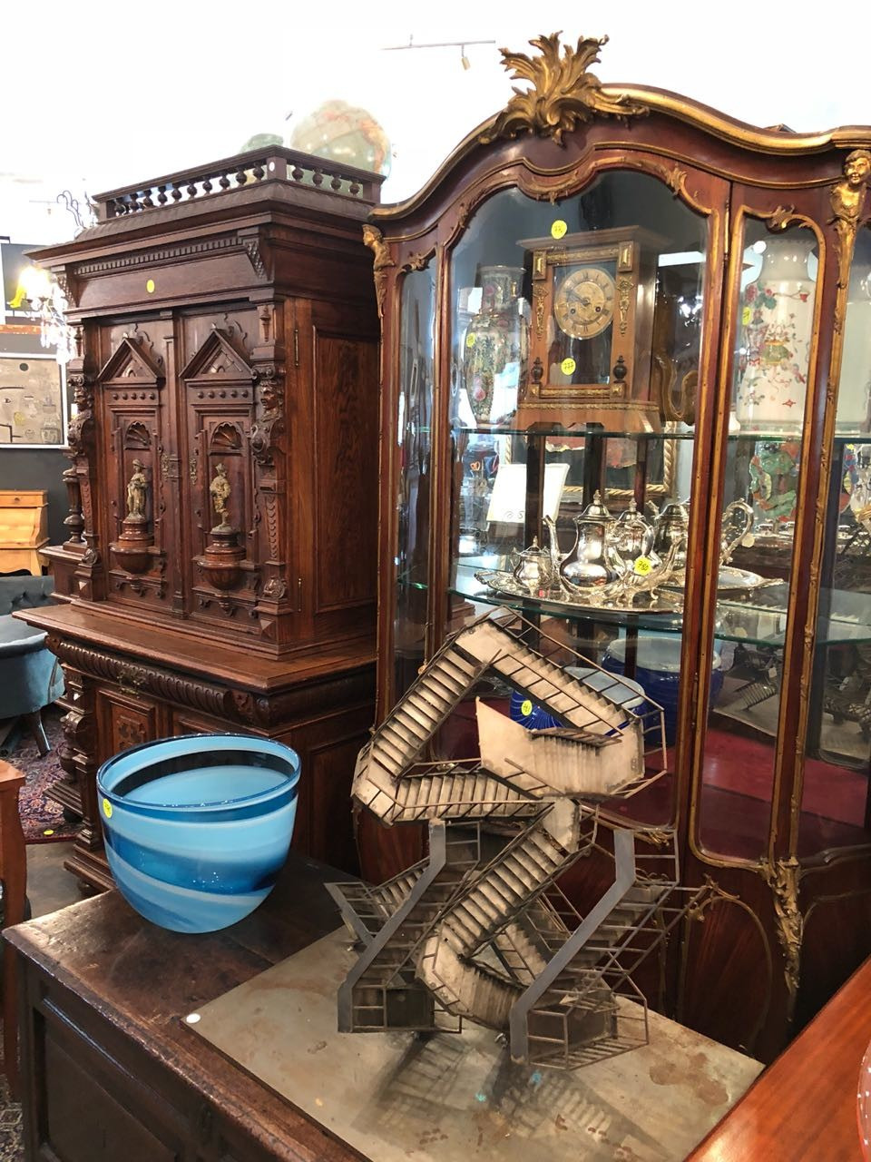 Antique Furniture Auction Houses Fresh Russell Kaplan Auctioneers Shops