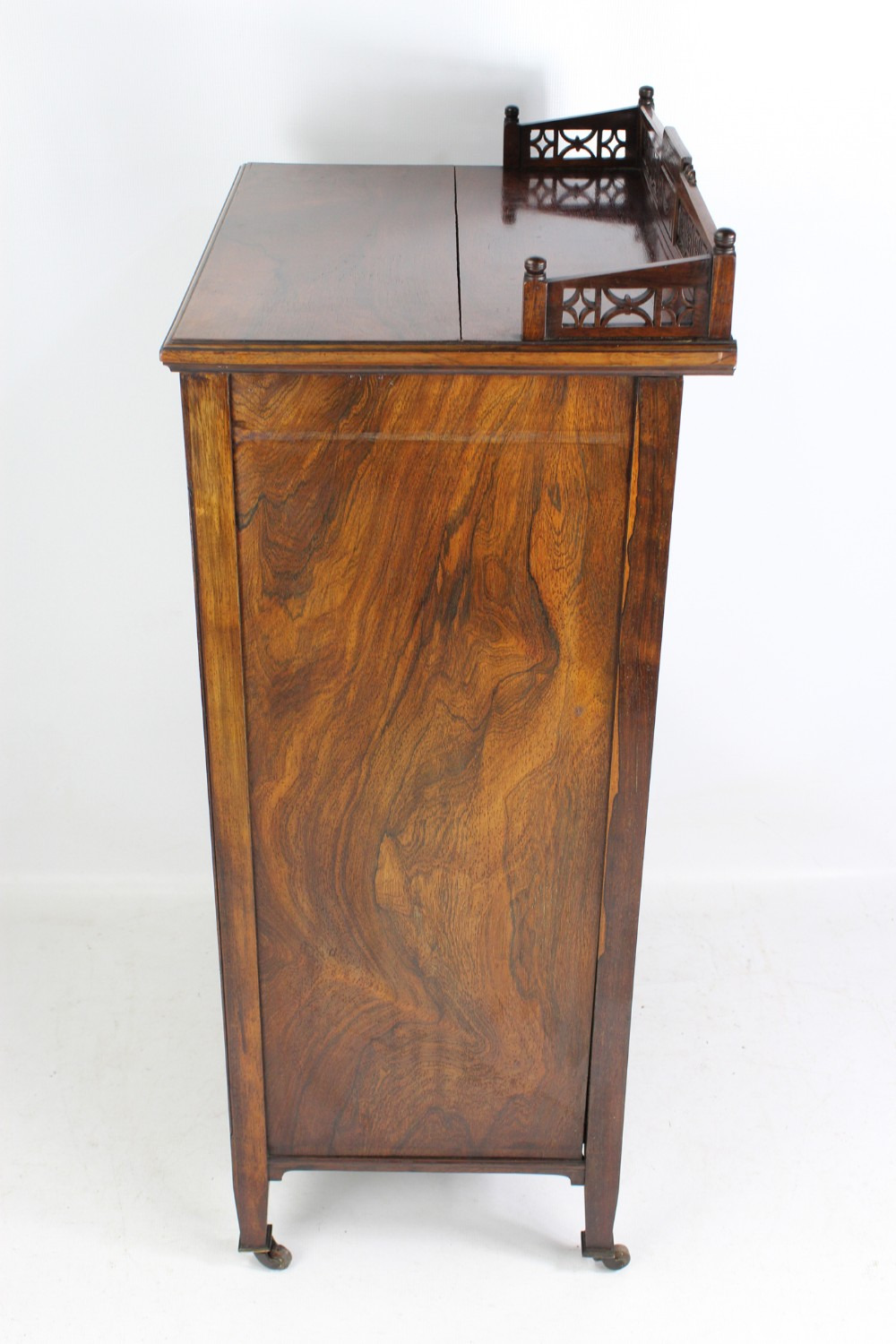 Antique Furniture Makers Database Best Of Victorian Rosewood Music Cabinet