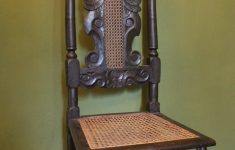 Antique Furniture Replacement Parts Fresh Scottish 17th Century Highback Cane Chair