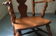 Antique Furniture Restoration Parts New How To Restore An Old Rocking Chair The Washington Post