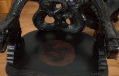 """Antique Hand Carved Furniture Best Of Pair Of Antique Hand Carved Chinese """"dragon"""" Chairs At 1stdibs"""