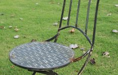 Antique Iron Patio Furniture Awesome Attraction Design Hg1237 Metal Antique Chair