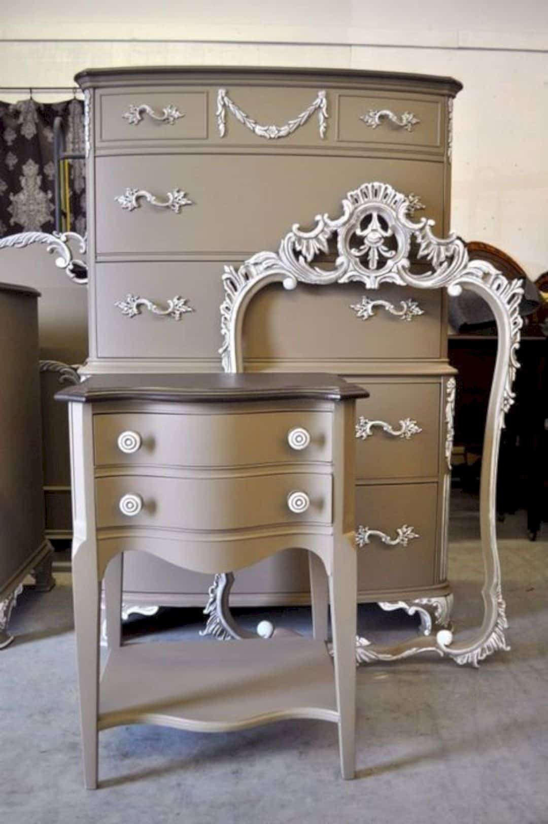 painting furniture ideas 1