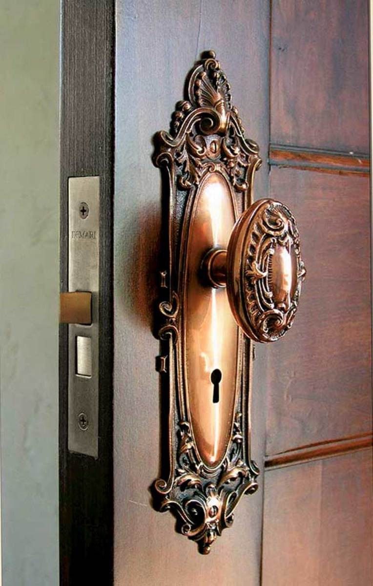 a custom replication of an 1890 design by al bar wilmette platers
