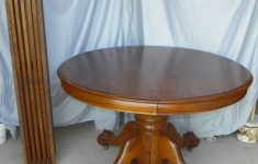 Antique Round Tables Furniture Awesome Bargain John S Antiques