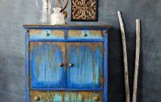 Antique Second Hand Furniture New Patina Painted Furniture