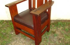 Antique Stickley Furniture For Sale Elegant Superb Charles Stickley Armchair With Cutouts W2482 Joenevo