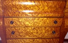 Antique Tiger Maple Furniture Awesome Sale Magnificent Antique Rare Empire Birdseye Maple