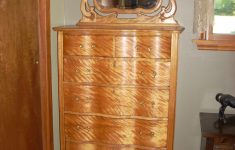 Antique Tiger Maple Furniture Fresh W B Moses & Sons Tiger Maple Chest Of Drawers C 1903