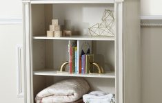 Antique White Bookcase Furniture Best Of Baby Caché Vienna Bookcase In Antique White Babycache