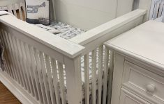 Antique White Crib Furniture Beautiful Oxford Baby Cottage Cove Collection Convertible Crib In Vintage White