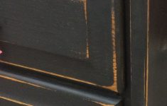 Antiquing Furniture With Black Paint Best Of A Classy Flea In 2020