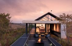 Architectural Home Designs In South Africa Awesome W Design Architecture Studio Creates Barn Like House In