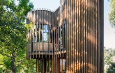 Architectural Home Designs In South Africa Inspirational A Contemporary Tree House Near Cape Town South Africa