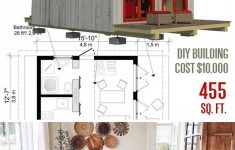 Beach House Construction Cost Elegant Small Beach Cabin Floor Plans Out Of Many Small House Plans