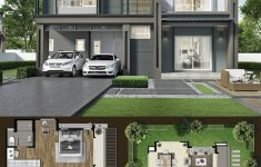 Beautiful House Designs And Plans Luxury Town House Floor Plan 205 Sq M House Ideas With 5 Bedrooms