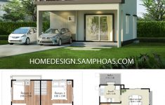 Beautiful House Designs And Plans Unique Home Design Plans 6 5x9m With 3 Bedrooms House Plan Map