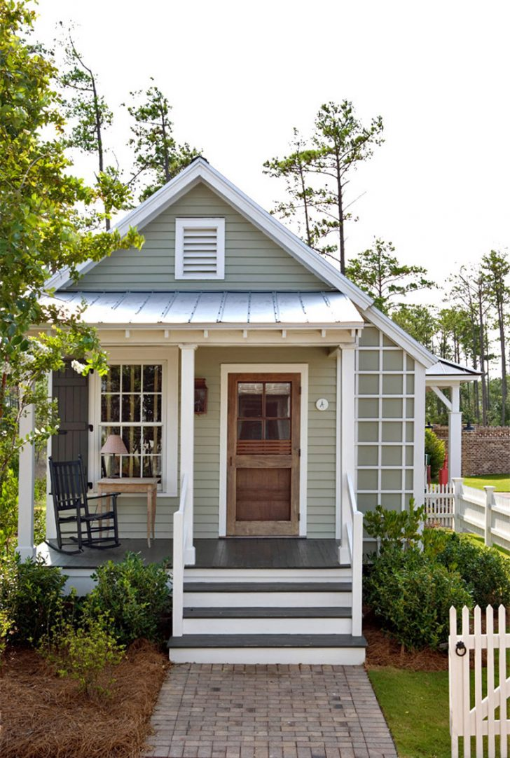 Beautiful Small Homes Images 2021