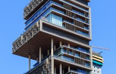 Biggest House In The World Inside Pictures New Antilia Building