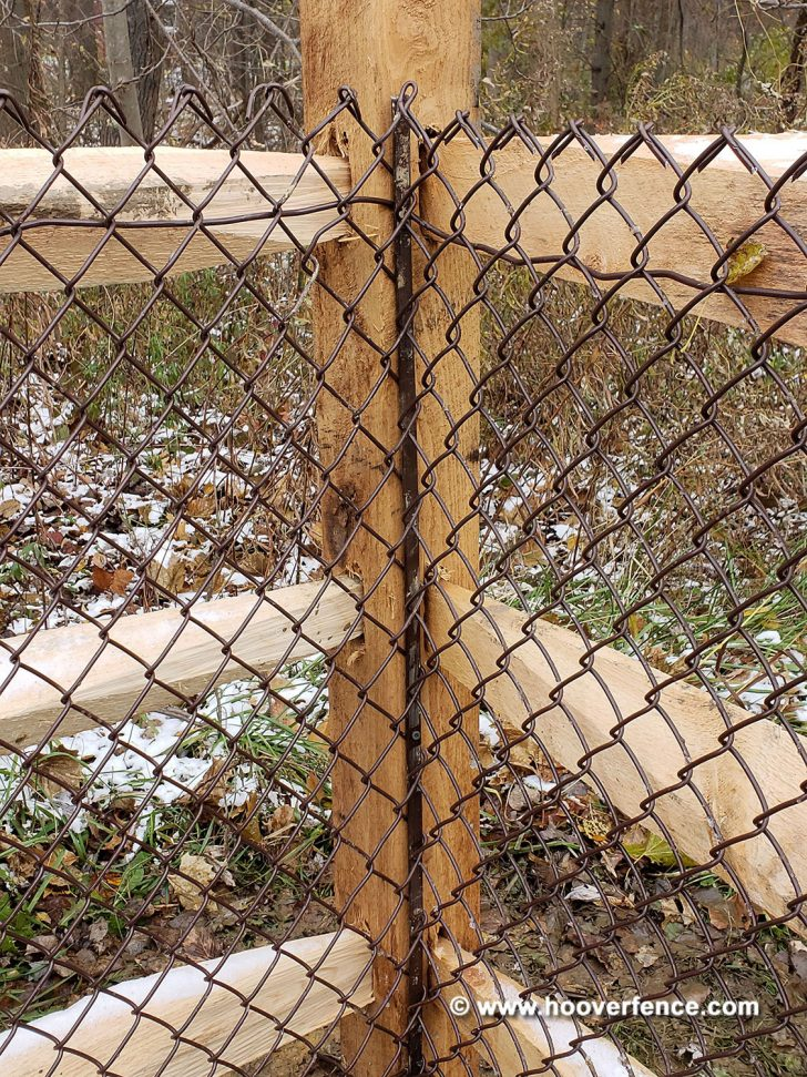 Brown Privacy Slats for Chain Link Fence 2021